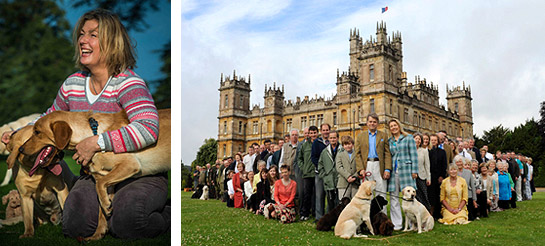 About Highclere Castle