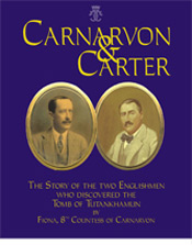 Carnarvon and Carter by Fiona Carnarvon