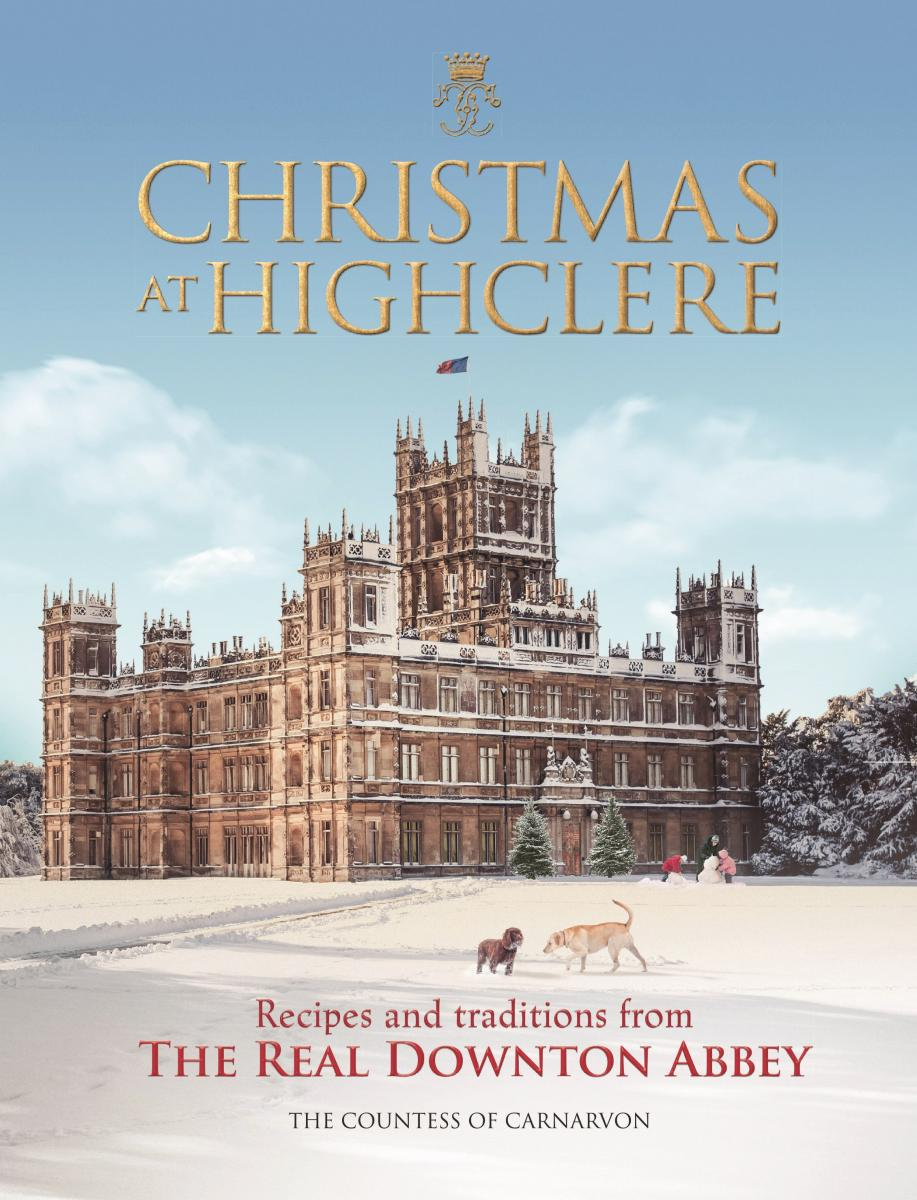 Christmas at Highclere - US Edition