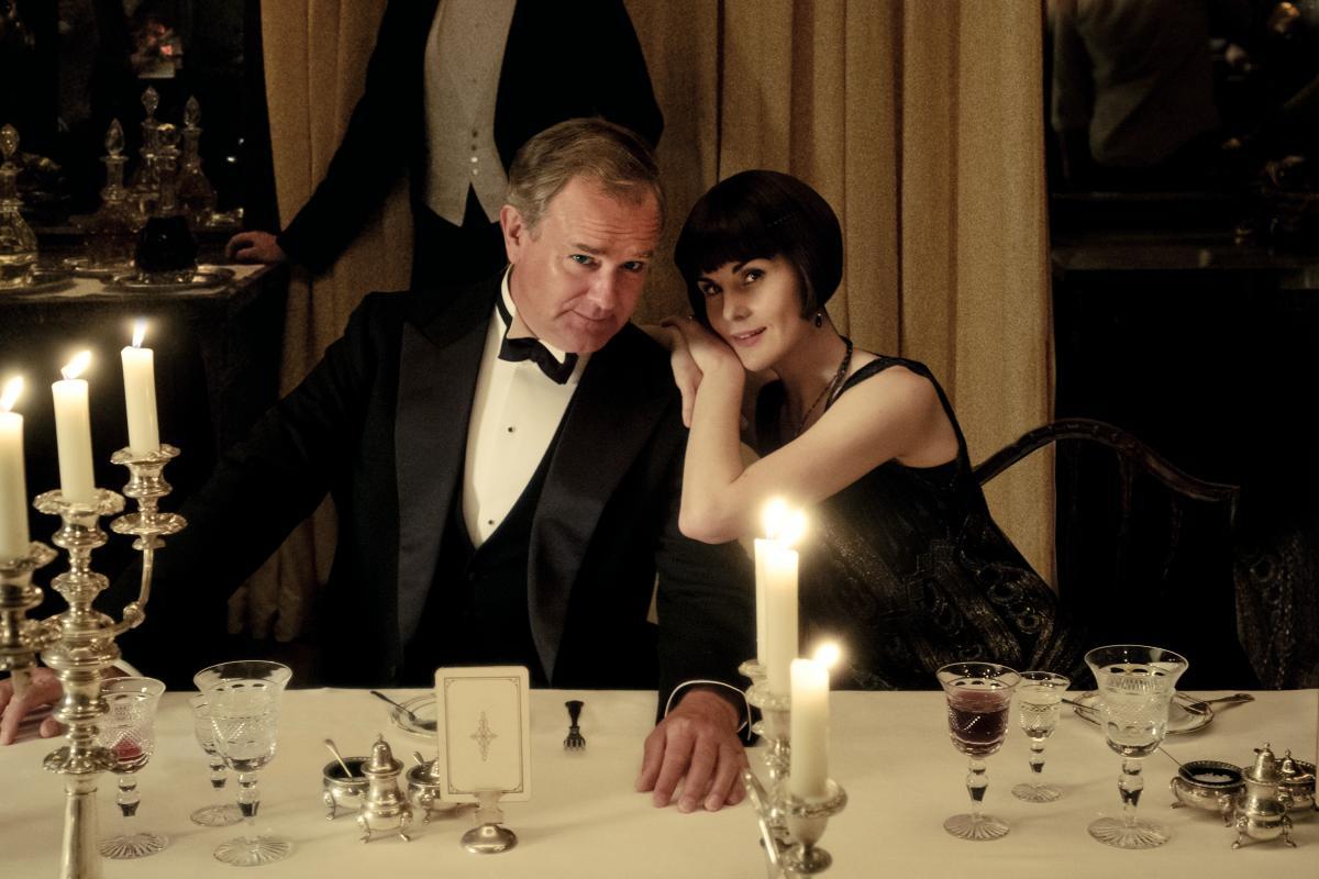 Downton Abbey Film Location Highclere Castle Carnarvon Family