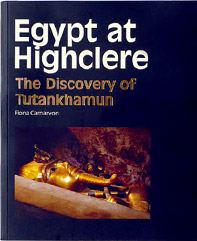 Egypt at Highclere