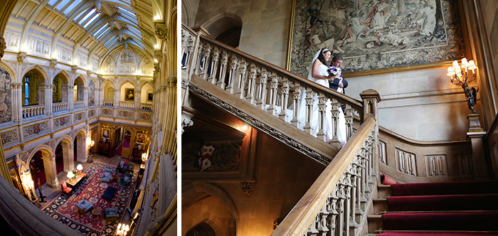 Weddings at Highclere Castle, Marquees, civil ceremonies, buffets ...