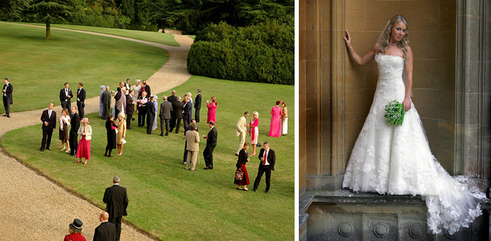 Weddings At Highclere Castle Marquees Civil Ceremonies Buffets